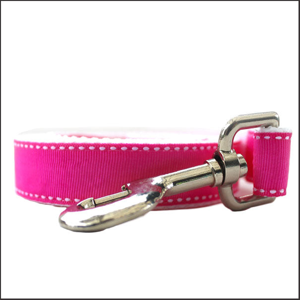 Preppy Dog Leash - pooche supplies
