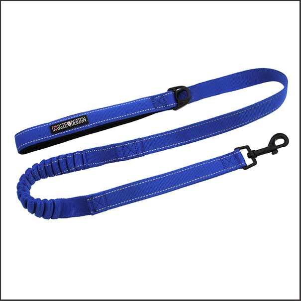Heavy Duty Bungee Dog Leash - pooche supplies