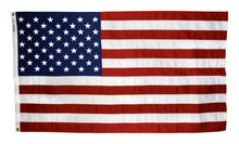 "Load image into Gallery viewer, 12""x18"" American Outdoor Sewn Nylon Flag"