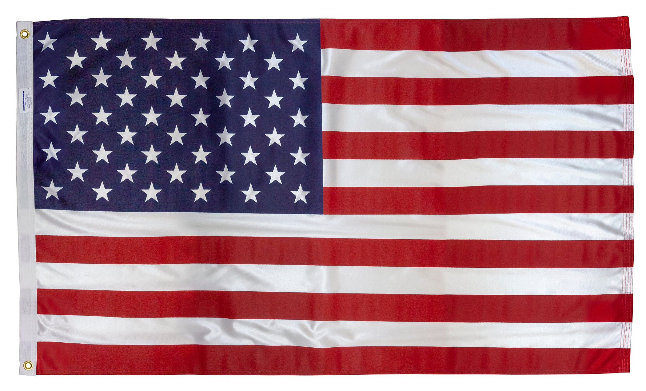 Load image into Gallery viewer, 3x5 American Outdoor Printed Poly-Best Flag