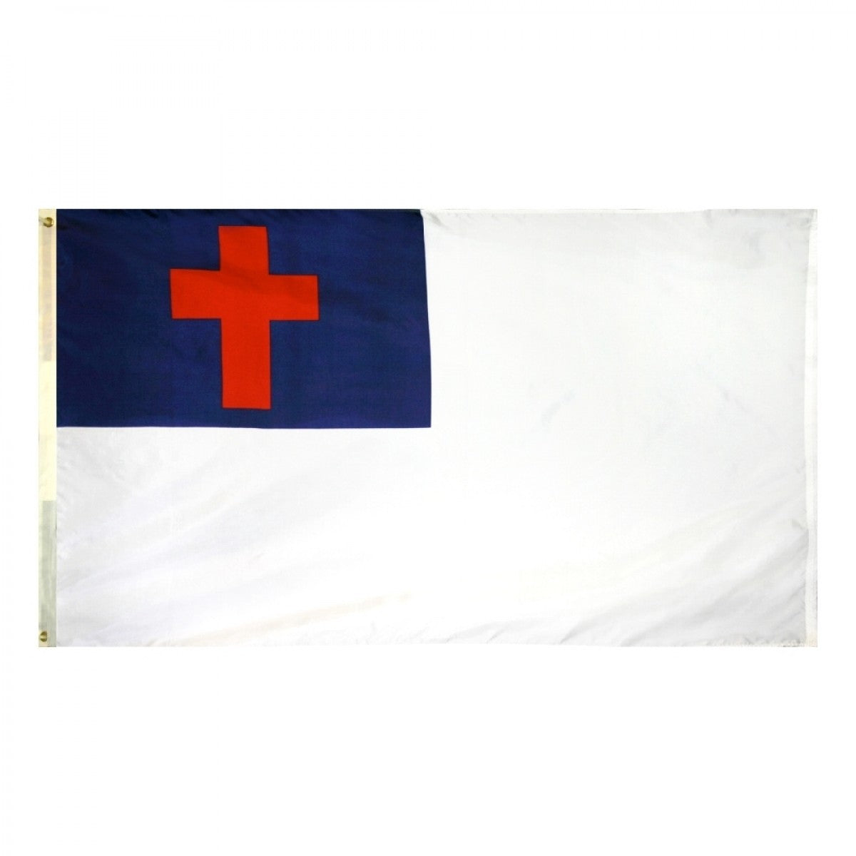 Load image into Gallery viewer, 5x8 Christian Printed Outdoor Nylon Flag