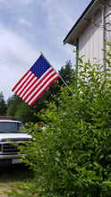 Load image into Gallery viewer, 3x5 American Outdoor Sewn Nylon Flag