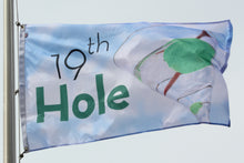 Load image into Gallery viewer, 3x5 The 19th Hole Outdoor Nylon Flag