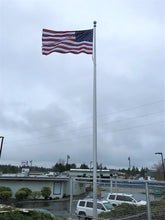 Load image into Gallery viewer, 6x10 American Outdoor Sewn Polyester Flag