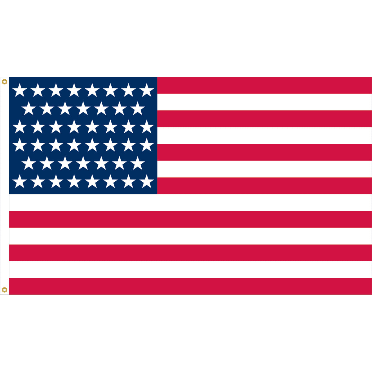 Load image into Gallery viewer, 4x6 26 Star Historical Nylon Flag