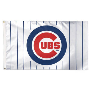 3x5 Chicago Cubs Outdoor Flag