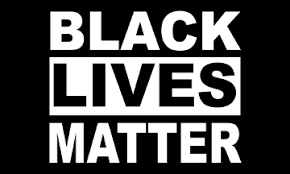 3x5 Black Lives Matter Nylon Flag