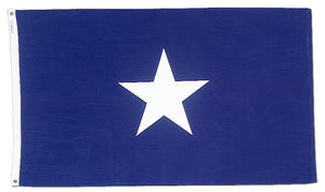 2x3 Bonnie Blue Historical Nylon Flag