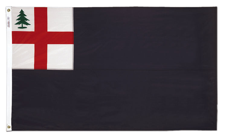 Load image into Gallery viewer, 5x8 Bunker Hill Historical Nylon Flag