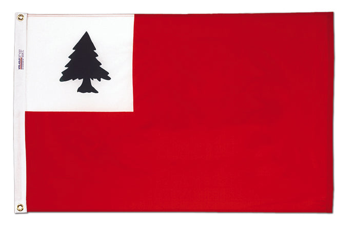5x8 Continental Historical Nylon Flag