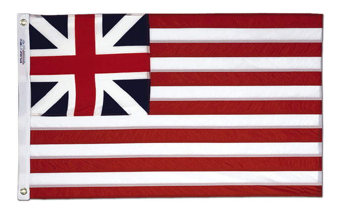 2x3 Grand Union Historical Nylon Flag