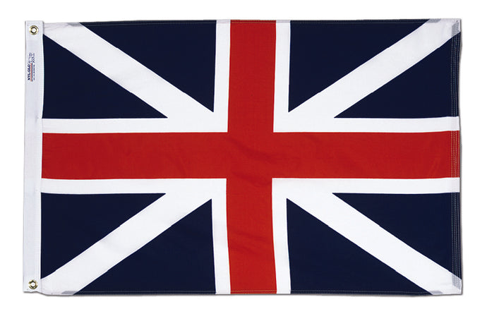2x3 Kings Colors Historical Nylon Flag