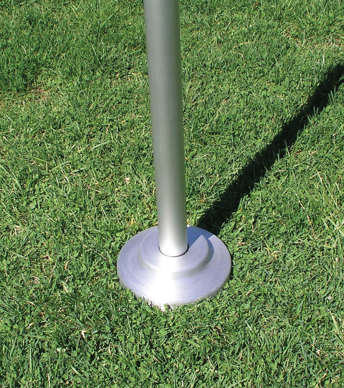Load image into Gallery viewer, 15' Sectional Aluminum Flagpole