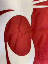 Load image into Gallery viewer, 3x5 Washington State University Cougars Sewn Outdoor Polyester Flag