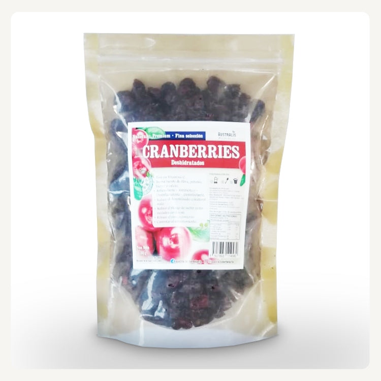 Cranberries Chile