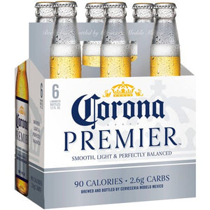 how many calories in a 7 oz coronita extra