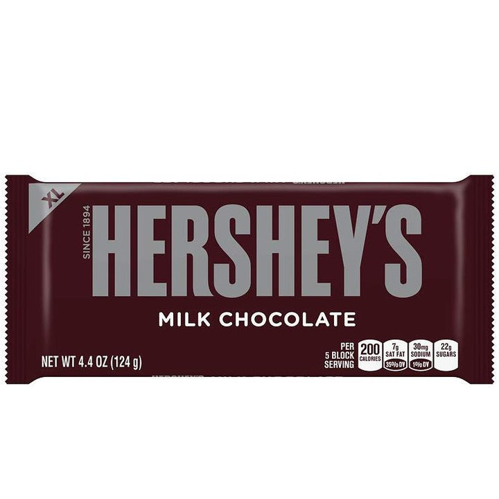 Hershey's Chocolate Candy Bar
