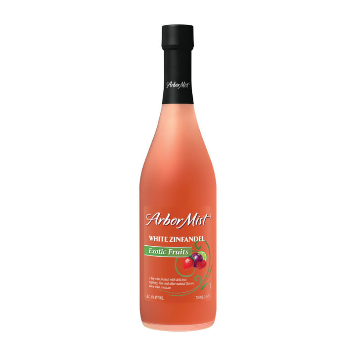 Arbor Mist Exotic Fruit White Zinfandel 750ml