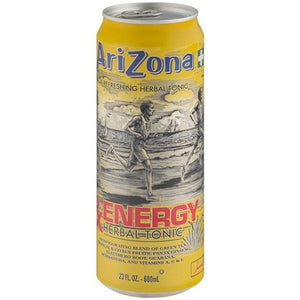 Arizona Rx Stress Herbal Tea 23oz