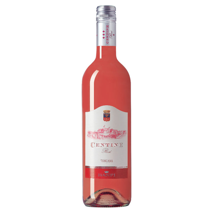 Banfi Centine Rose Toscana 750ml