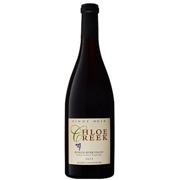 Chloe Creek Pinot Noir 750ml