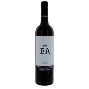 EA Red Cartuxa 375ml