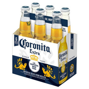 Coronita Extra 7oz 6 Pack