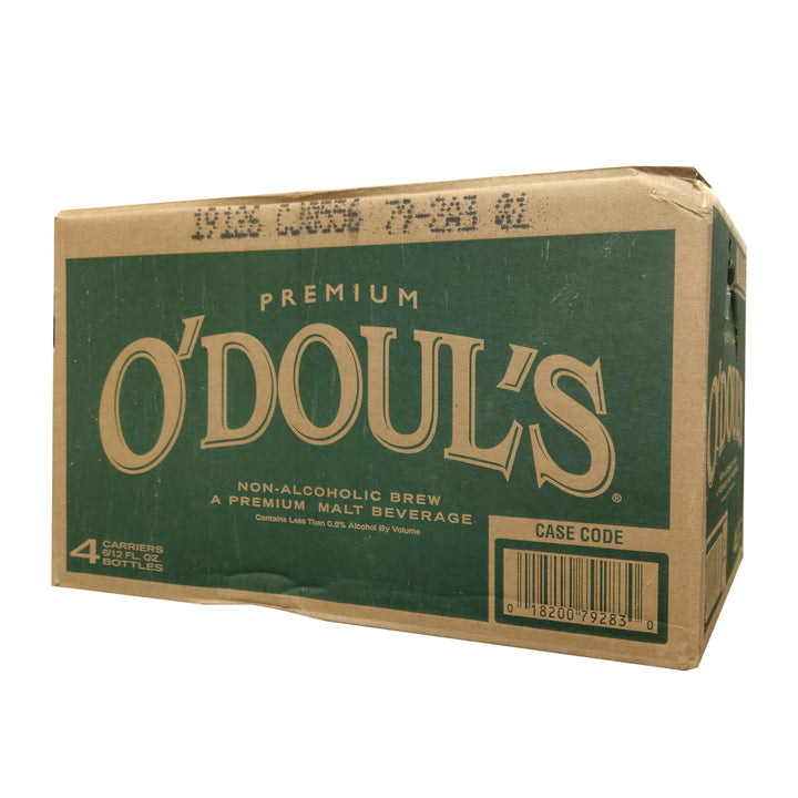 O'Doul's Non-Alcoholic 12oz Beer 24 Pack