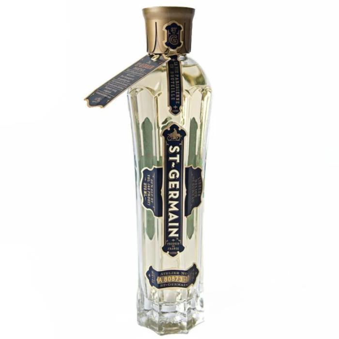 St-Germain Elderflower Liqueur 375ml