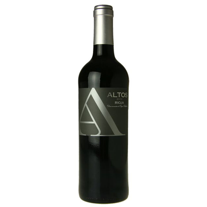 Altos Rioja 750ml
