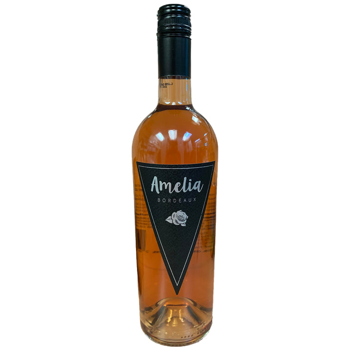 Amelia Bordeaux Rose 750ml