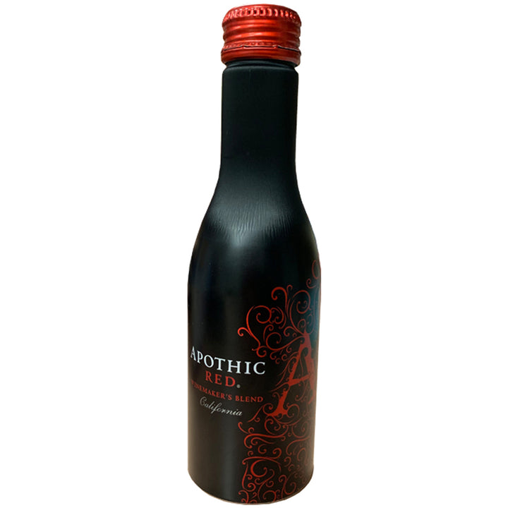 Apothic Red Can 250ml