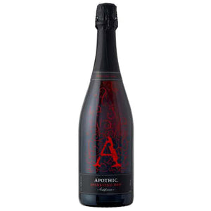 Apothic Sparkling Red Wine 750ml