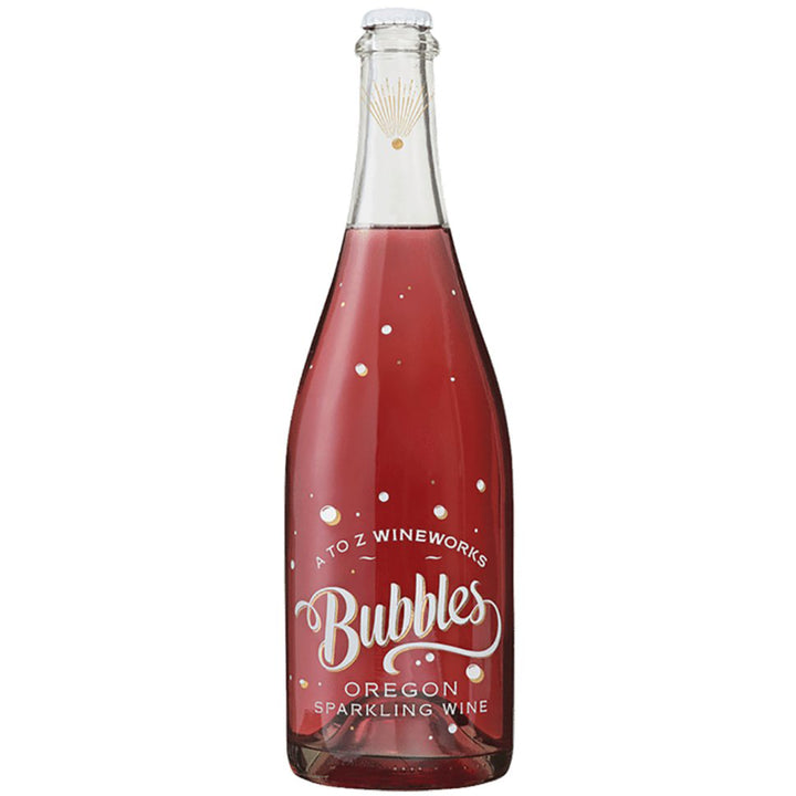 A to Z Bubbles 750ml