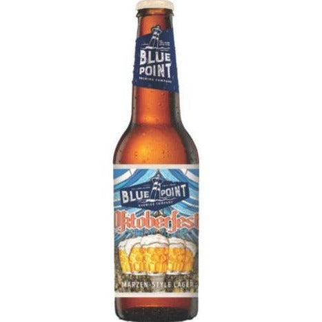 Blue Point Oktoberfest 12oz Bottle