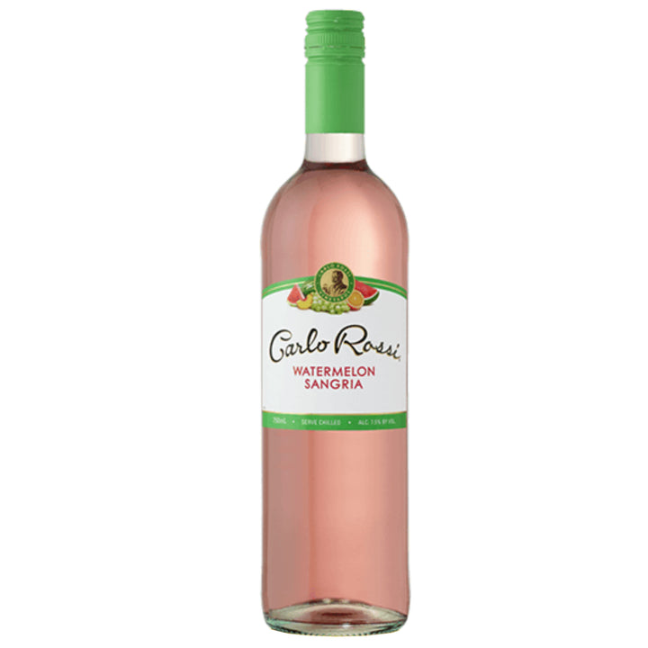 Carlo Rossi Watermelon Sangria 750ml