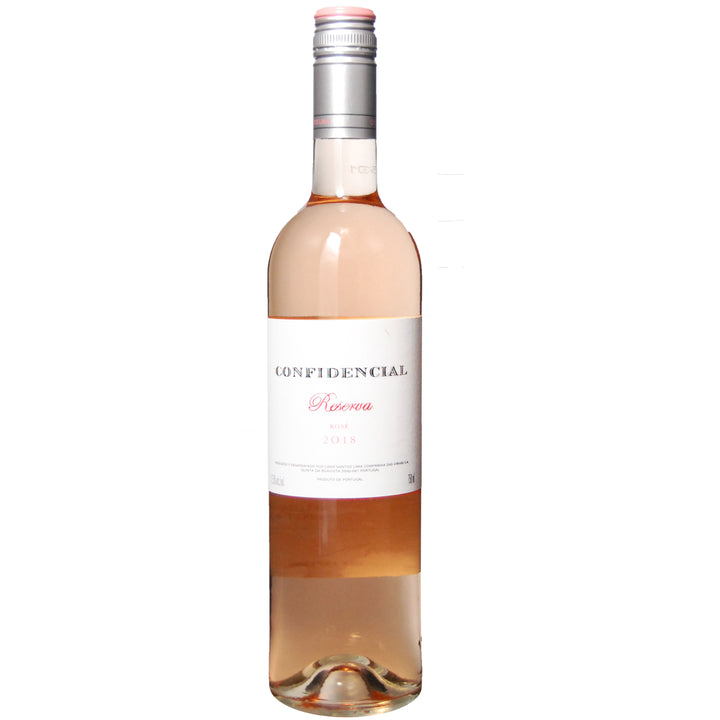 Casa Santos Lima Confidencial Rose 750ml