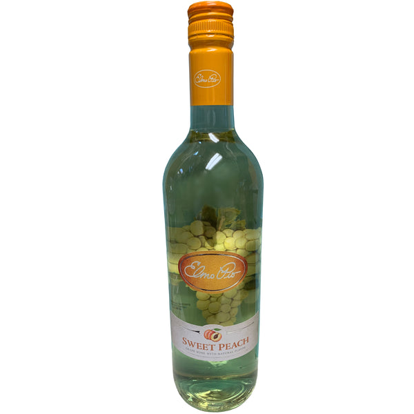 Elmo Pio Sweet Peach Moscato 750ml