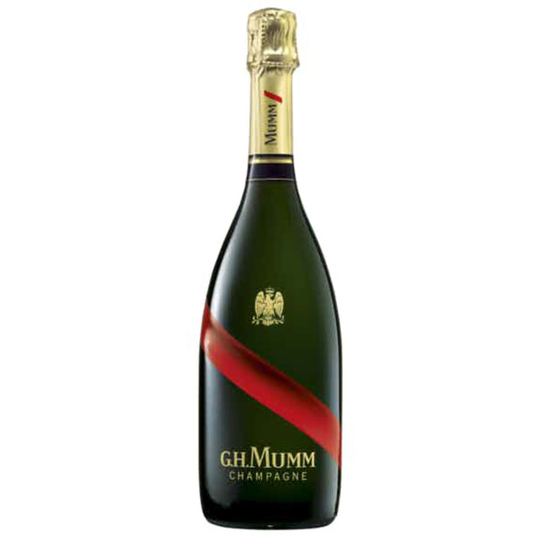 G.H. Mumm Grand Cordon Champagne 750ml