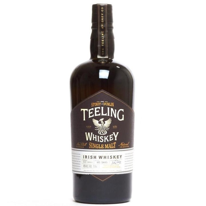 Teeling Whiskey Single Malt 750ml