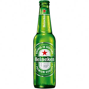 Heineken Lager 22oz Bottle