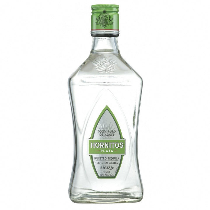 Hornitos Plata 375ml