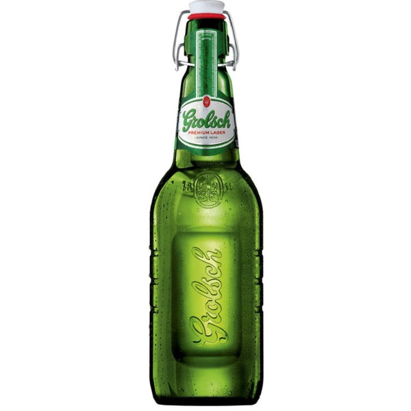 Grolsch Premium Lager 15.2oz Bottle