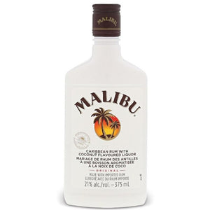 Malibu Rum Original Coconut 375ml