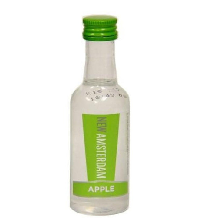 New Amsterdam Apple Vodka 50ml