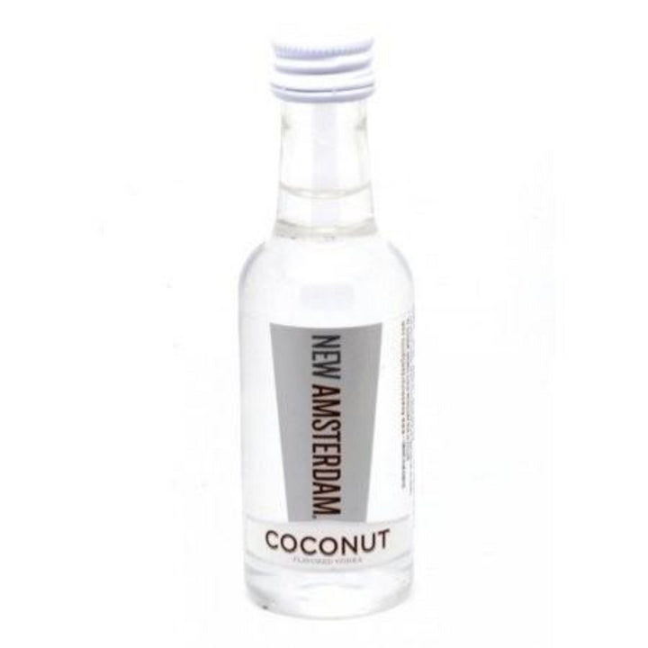 New Amsterdam Coconut Vodka 50ml