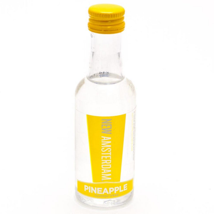 New Amsterdam Pineapple Vodka 50ml