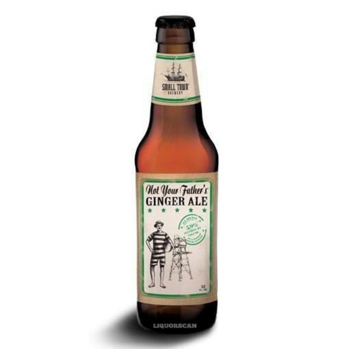 Not Your Father's Ginger Ale 12oz Bottle