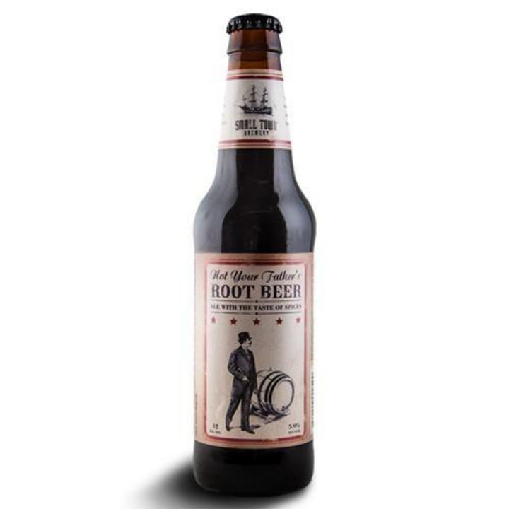 Not Your Father's Root Beer 12oz Bottle