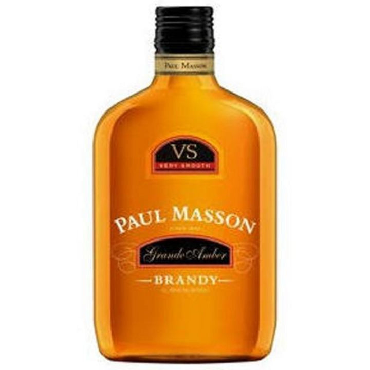 Paul Masson Grande Amber Brandy 100ml